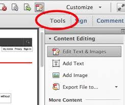 Adobe-Acrobat-Editing